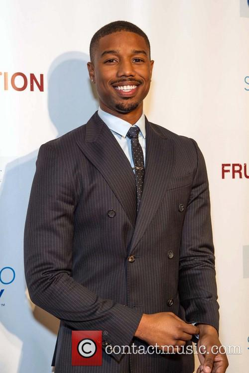 Michael B Jordan, Grand Lake Theater
