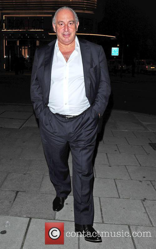 Sir Philip Green 4