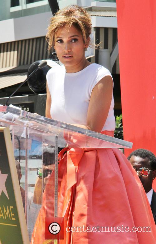 Jennifer Lopez 88