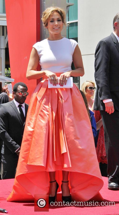 Jennifer Lopez 95