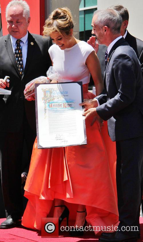 Jennifer Lopez 98