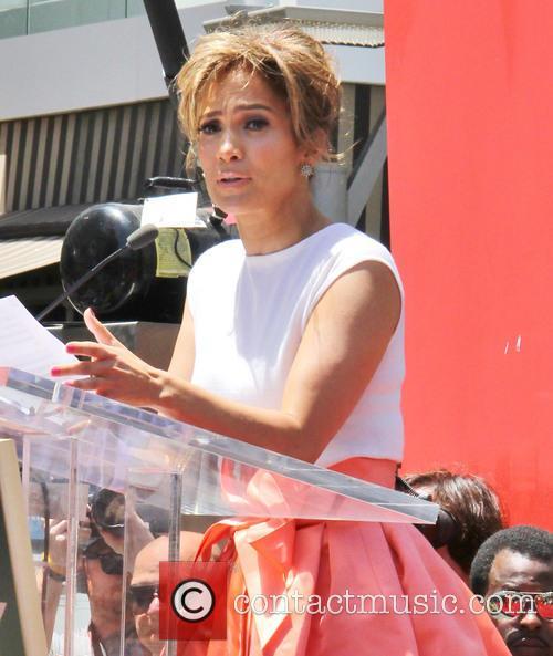 Jennifer Lopez 101
