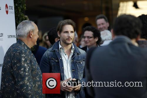 Alfred Schopf and Peter Facinelli 2
