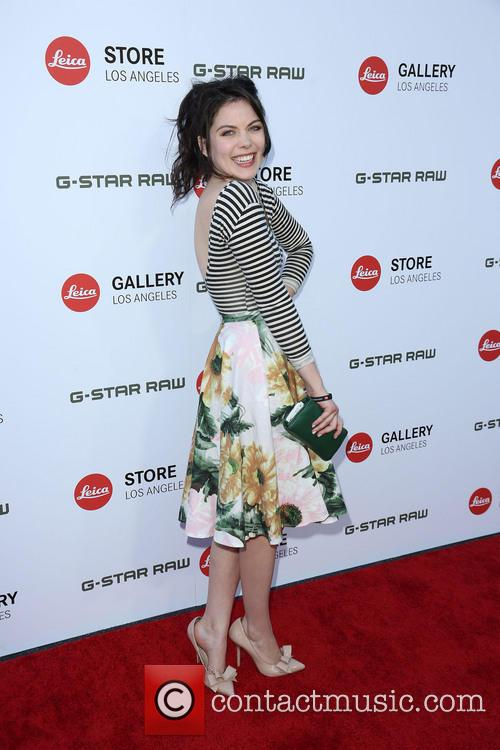 Grace Phipps, Leica Store Los Angeles