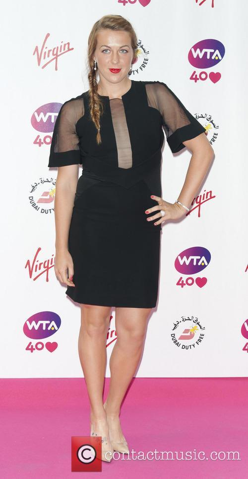 Anastasia and Wimbledon 2