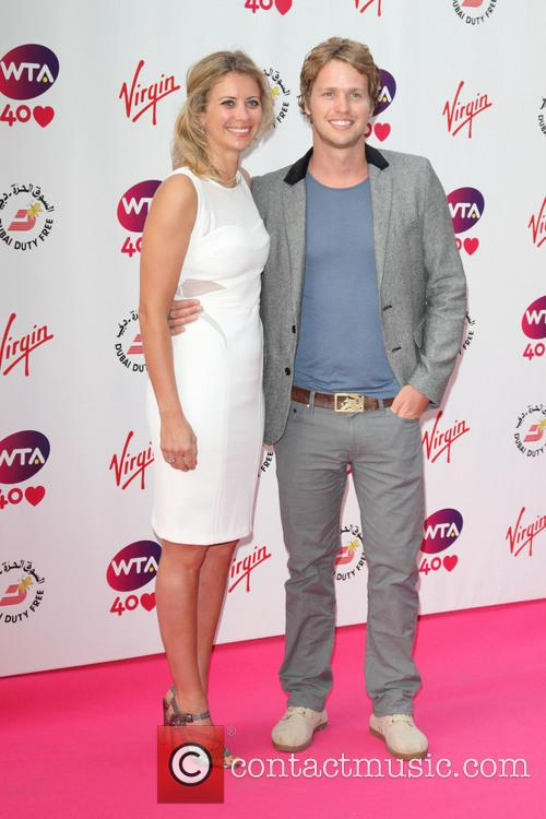 Holly Branson and Sam Branson 1