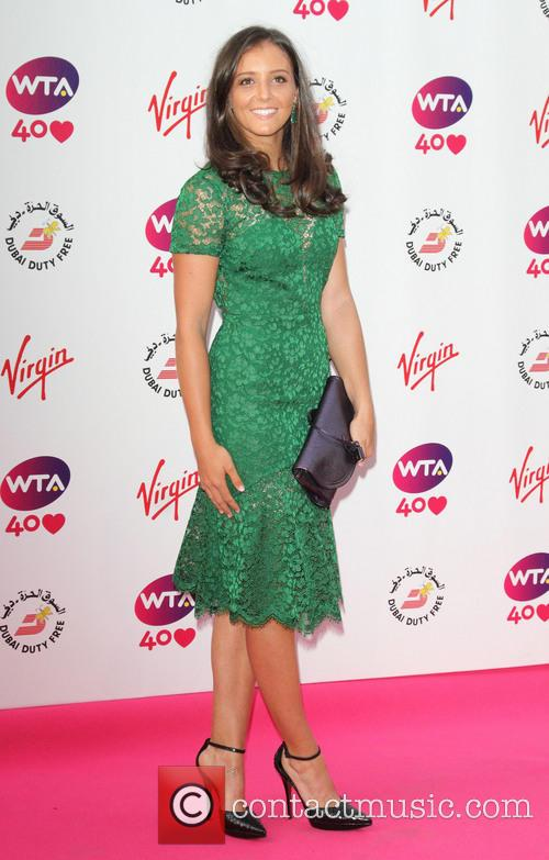 laura robson pre wimbledon party 3729621