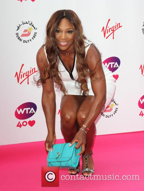Serena Williams 9