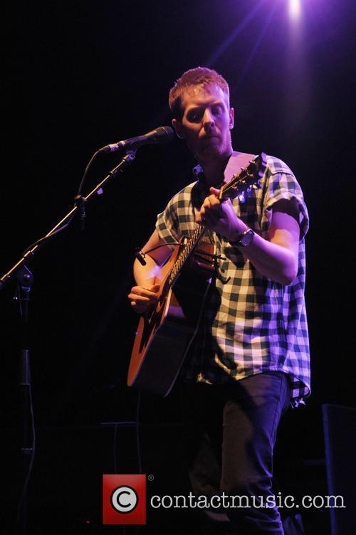 Joe Summers In Concert