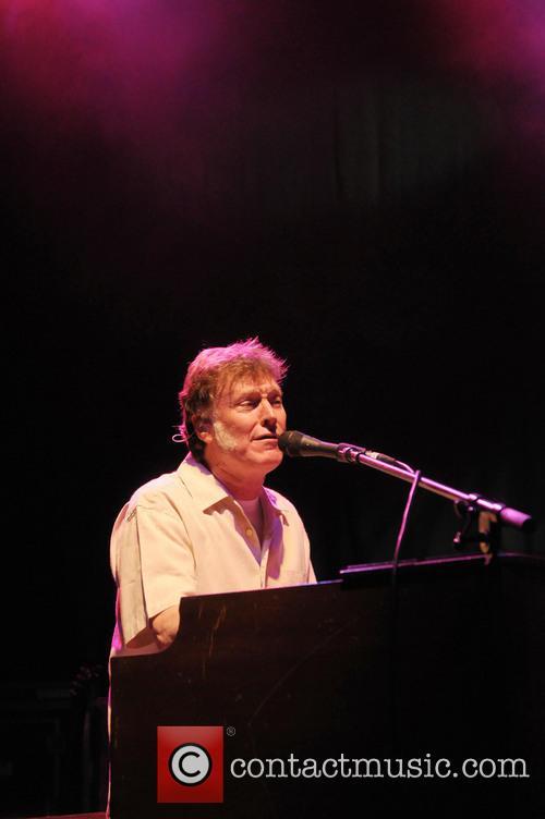 Steve Winwood In Concert
