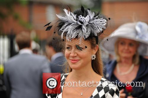 Royal Ascot and Ascot Racecourse 4