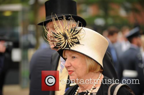 Royal Ascot and Ascot Racecourse 7
