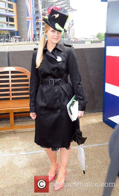 atmosphere royal ascot at ascot racecourse 3729677