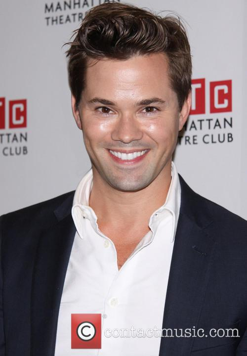 The Explorers Club and Andrew Rannells 2