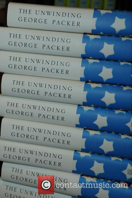George Packer Booking Signing At Books And Books