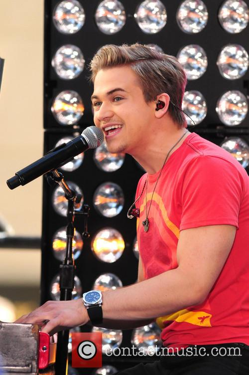 Hunter Hayes 11
