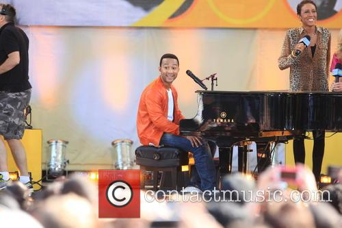 GMA Concert Series with John Legend