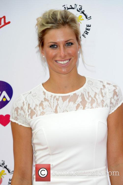 Wimbledon and Andrea Hlavackova 1