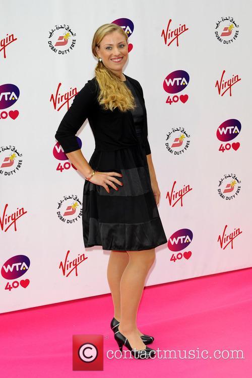 Wimbledon and Angelique Kerber 5
