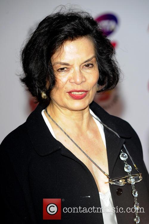 Bianca Jagger 2