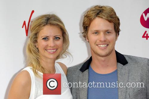 Holly Branson and Sam Branson 3
