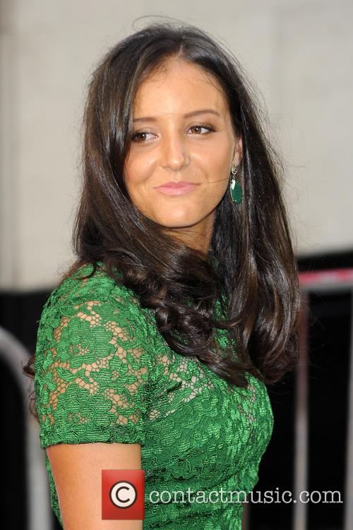 laura robson pre wimbledon party 3729729