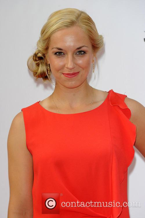 Wimbledon and Sabine Lisicki 6