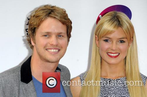 Sam Branson and Isabella Calthorpe 3