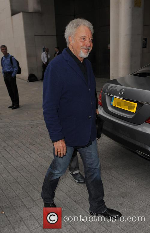 Sir Tom Jones 3