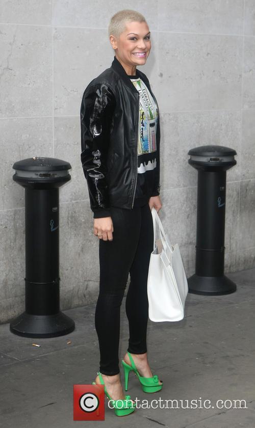 Jessie J 8