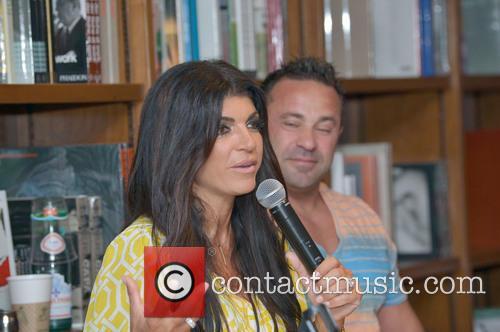 Teresa Giudice and Joe Giudice 5