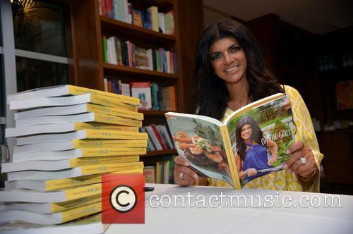 Teresa Giudice, Books and Books Coral Gables