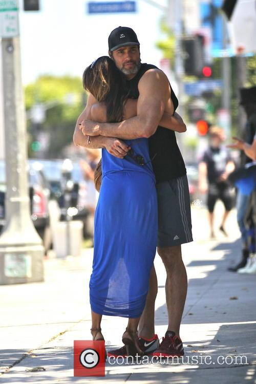 Victor Webster and Lailani Dowding 7