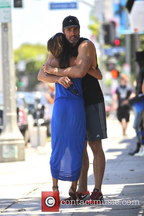 Victor Webster and Lailani Dowding 10