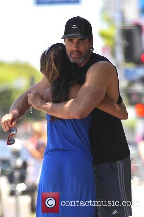 Victor Webster and Lailani Dowding 11