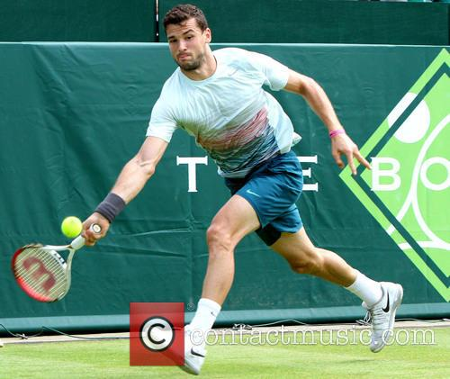 Tennis and Grigor Dimitrov 4
