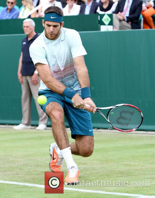 Tennis and Juan Martin Del Potro 7