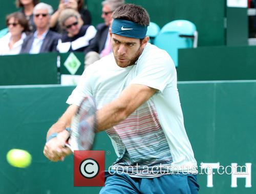 Tennis and Juan Martin Del Potro 8