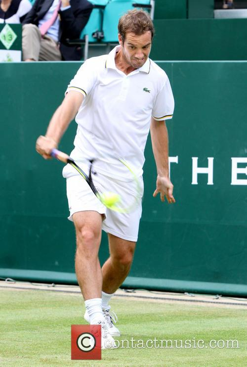 Tennis and Richard Gasquet 2