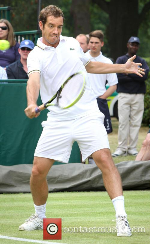 Tennis and Richard Gasquet 10