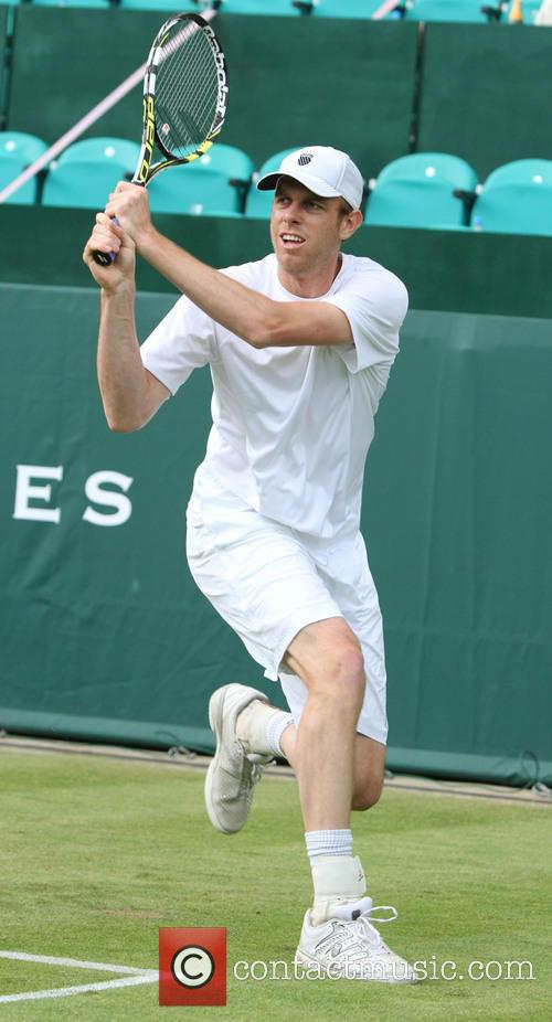 Tennis and Sam Querrey 6