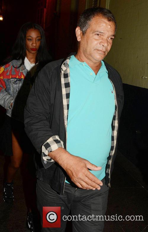 Rihanna Afterparty Lillies Bordello