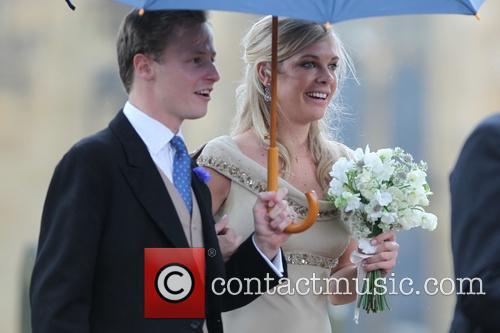 chelsea davy society wedding 3730692