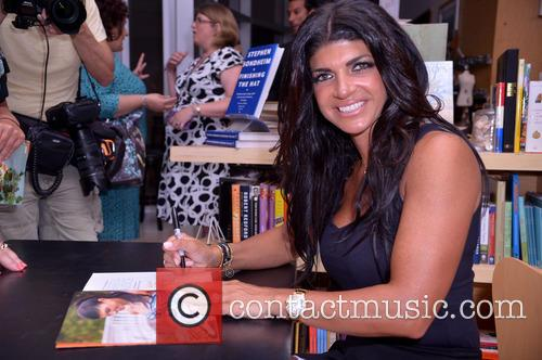 Teresa Giudice, Giudice and Fort Lauderdale 3
