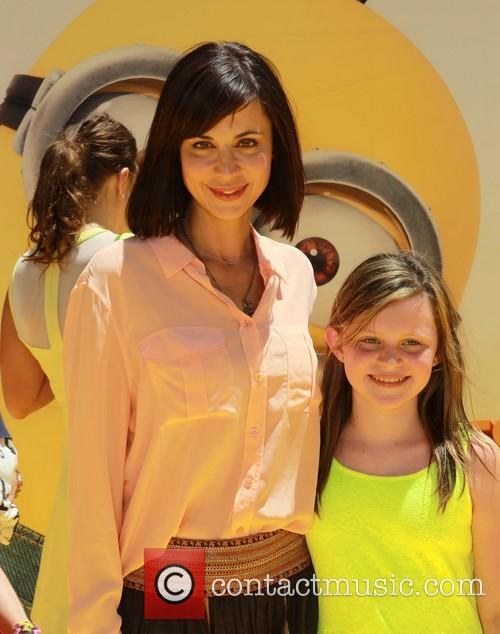 Catherine Bell and Gemma Beason 8