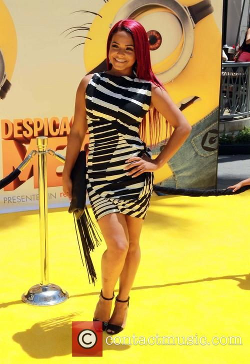 christina milian despicable me 2 los 3730962
