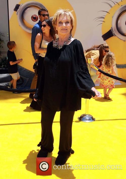 Cloris Leachman 3