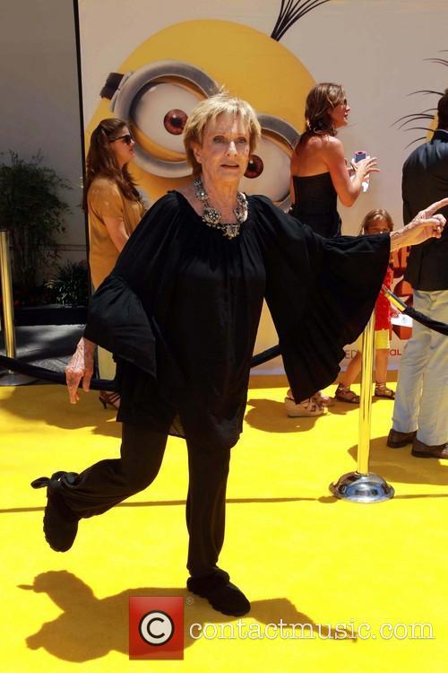 Cloris Leachman 4