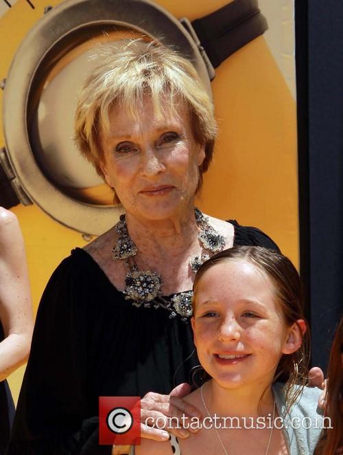 Cloris Leachman 6