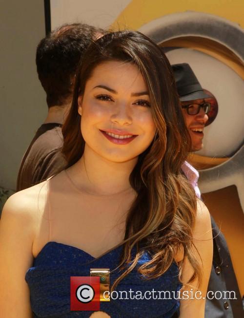 Miranda Cosgrove 6